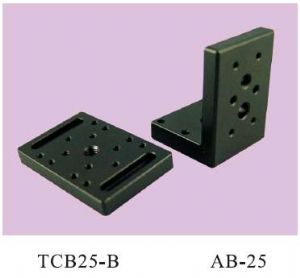 Base for TCB25 stages - TCB25-B